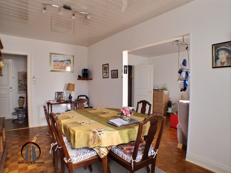 Appartement 4 pièces Furstenberger
