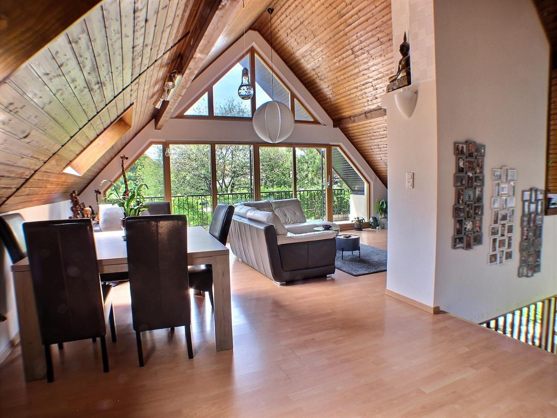 Kingersheim, Maison 5 chambres 150 m², terrain 1024 m²
