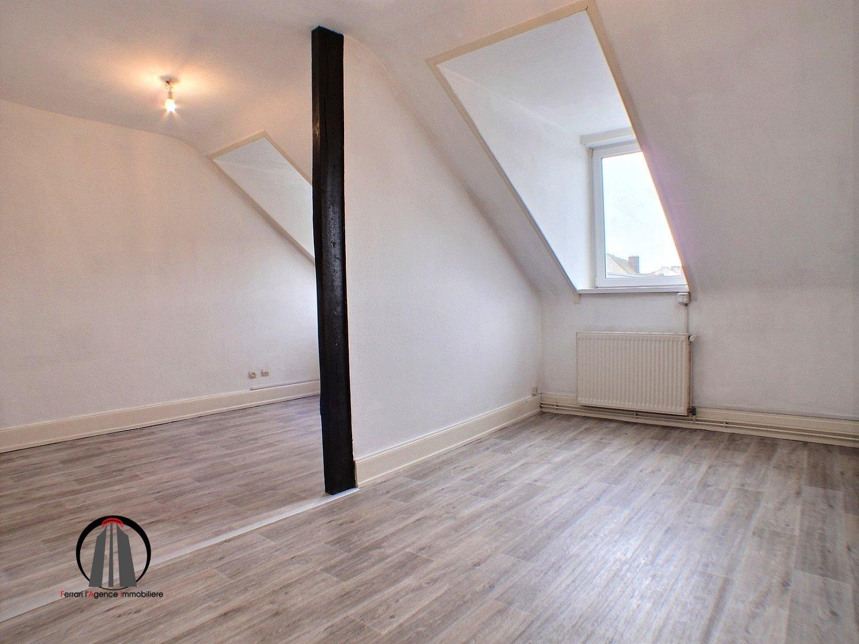 Mulhouse Rue Laurent, Appartement 3 pièces