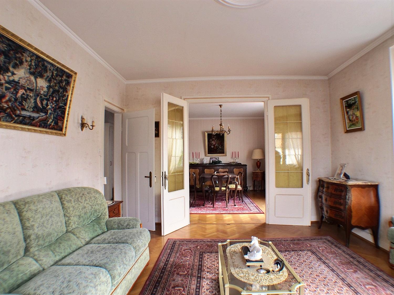 Mulhouse, Appartement 3 pièces 82 m²