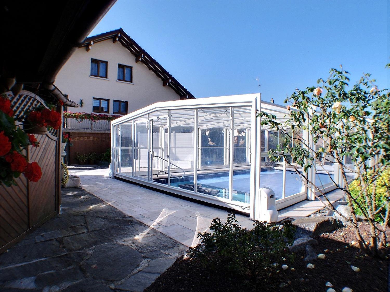 Richwiller VIAGER, Maison 6 pièces, 1000 m² Terrain, Piscine,