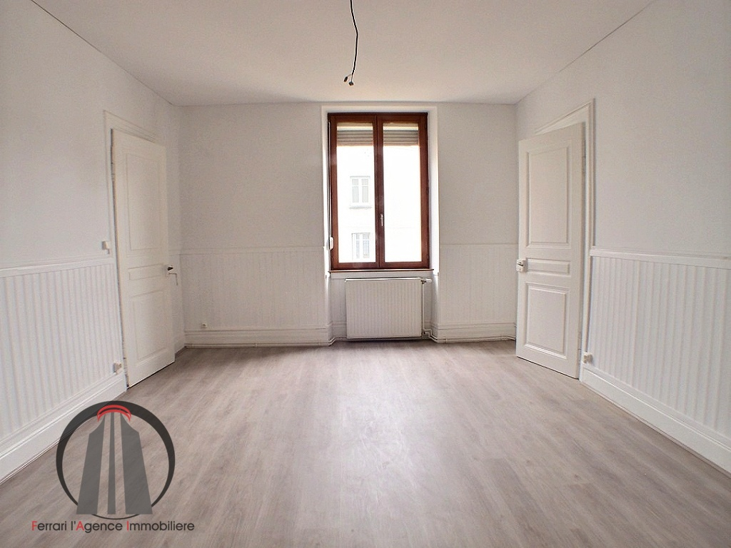 Mulhouse, rue des Orphelins, Appartement 3 chambres,