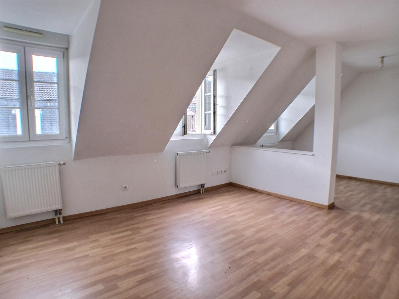 Mulhouse, appartement 2 pièces