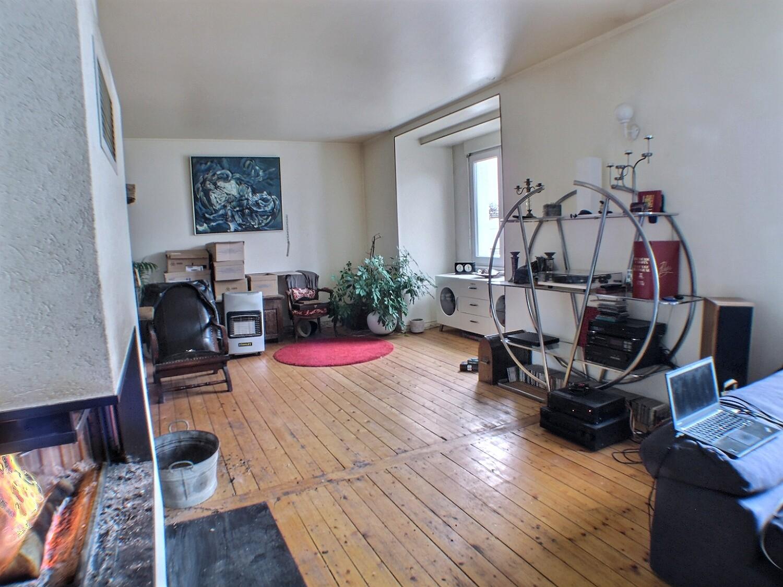 Mulhouse, Maison 8 pièces de 180 m²