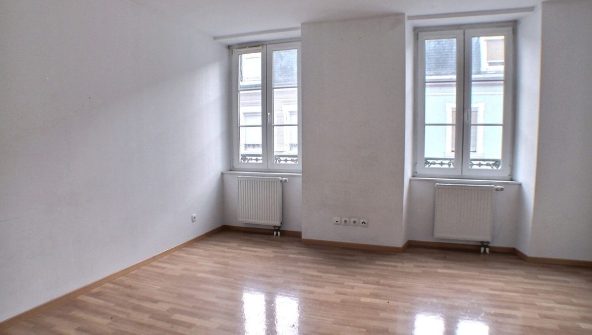 A LOUER APPARTEMENT MULHOUSE