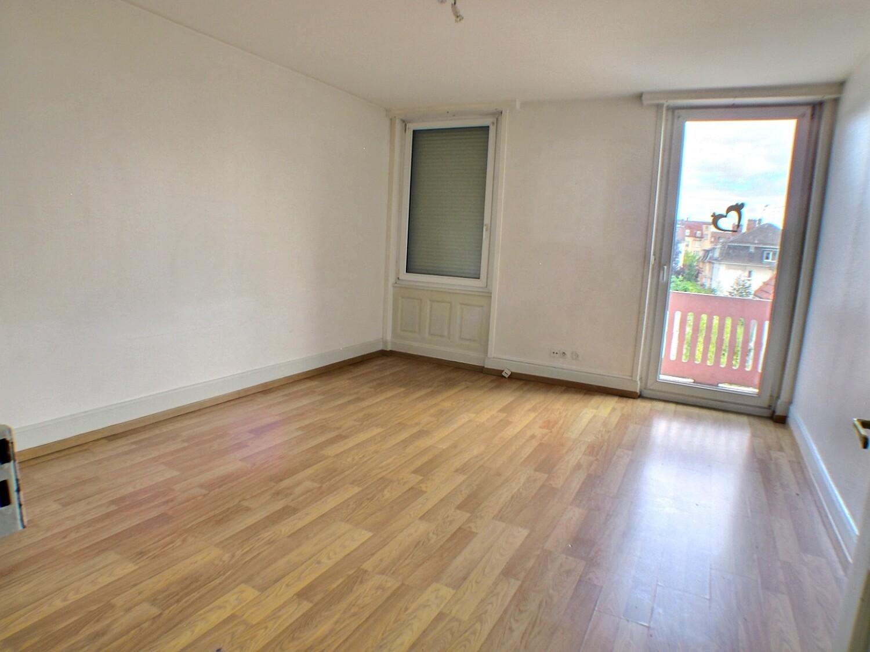 Mulhouse, rue Laurent, Appartement 2-3 pièces, 1 chambre