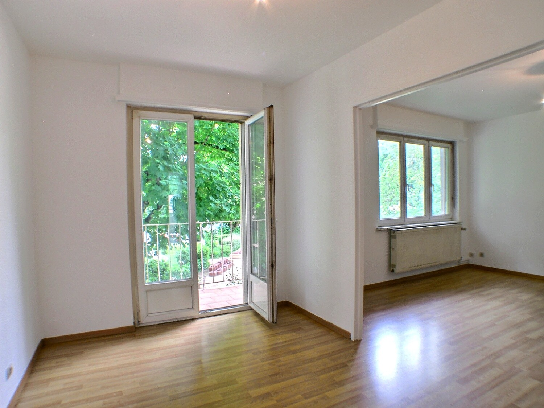 Rebberg, appartement 4 pièces, 2 balcons